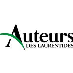 Logo Association des Auteurs des Laurentides