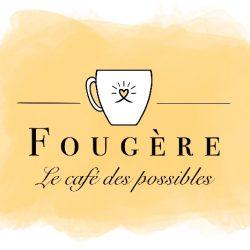 Célébration de l'ouverture du nouveau Café Fougère- Le Café des possibles