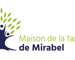 Activités et services offerts à la Maison de la famille de Mirabel.